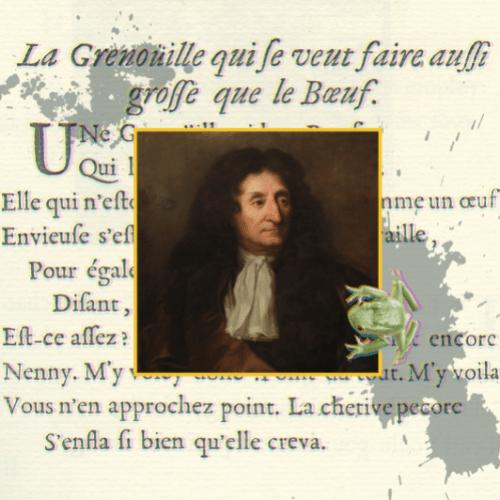 nouveau parcours Jean de La Fontaine