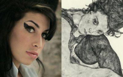 Amy et Egon