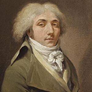 autoportrait cravate boilly